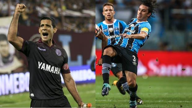 Se vienen las finales de la Copa Libertadores