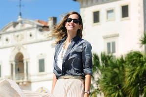 Cuáles son los destinos turísticos más elegidos por mujeres