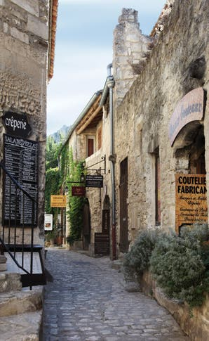 La Provence: un viaje medieval al interior de Francia