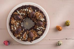 Recorrido: 6 lugares donde comprar huevos de chocolate y roscas de Pascua