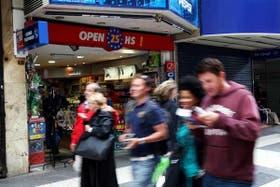 El negocio para los dueños de Open 25 pasa por los acuerdos comerciales con los proveedores