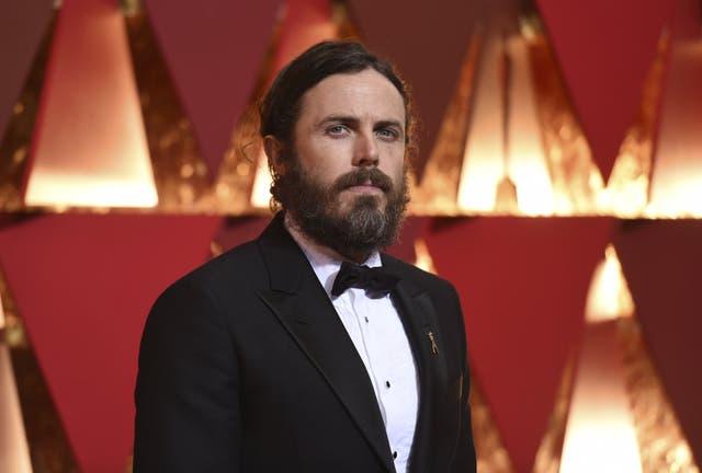Casey Affleck pudo obturar las acusaciones y ganó un Oscar