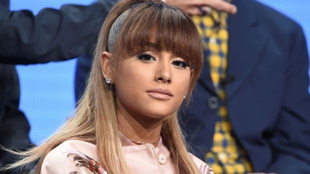 "Ariana Grande regresará a Manchester tras atentados para ofrecer un concierto benéfico"""