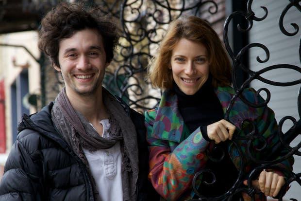 Torre y Roger se conocieron hace cuatro años cuando ella protagonizaba Piaf