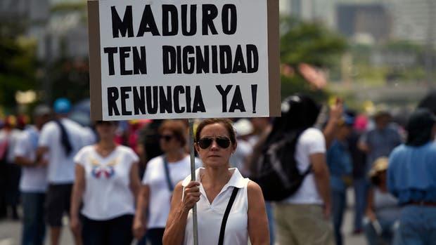 Venezuela: el salario no alcanza para comprar un paquete de galletitas por día