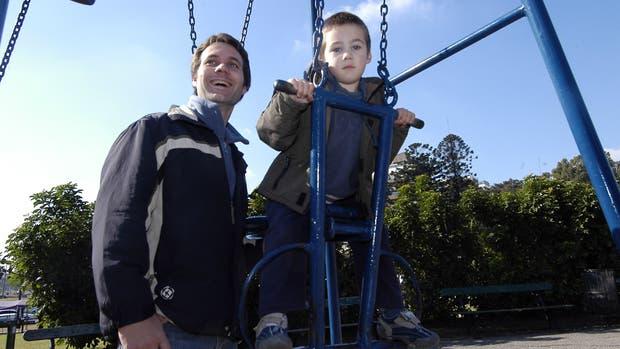 Cuándo es el Día del Padre 2017 en Argentina