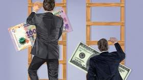 Con tasas altas y dólar estable, volvió el negocio financiero más conocido