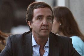 Vandenbroele, socio de Boudou, recién el 1° de septiembre tomó el control de The Old Fund, junto con Sergio Gustavo Martínez, prófugo de la justicia norteamericana