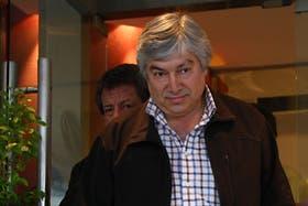 Lázaro Báez, implicado en otros escándalos