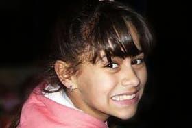 Candela tenía 11 años cuando fue secuestrada; encontraron su cuerpo dos semanas después
