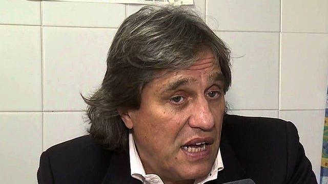 """""""Agüero no se puede mover de su casa"""", dijo Villani"""