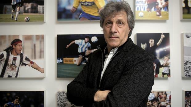 Sergio Marchi, el hombre que pretende que la Superliga empiece de cero con las deudas a los futbolistas