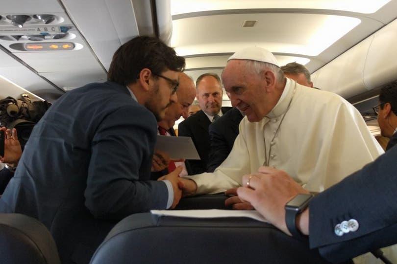 Especialista en el Vaticano, el periodista de EE.UU. analiza las fortalezas y debilidades de Francisco