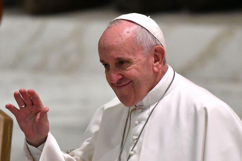 """El documental se llama """"Papa Franciso. Un hombre de palabra"""" que tratará sobre las ideas y el mensaje del sumo pontífice"""