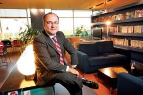 """Desafío. """"El cibercrimen es más lucrativo que el narcotráfico"""", dice Jorge Vega Iracelay, de Microsoft"""