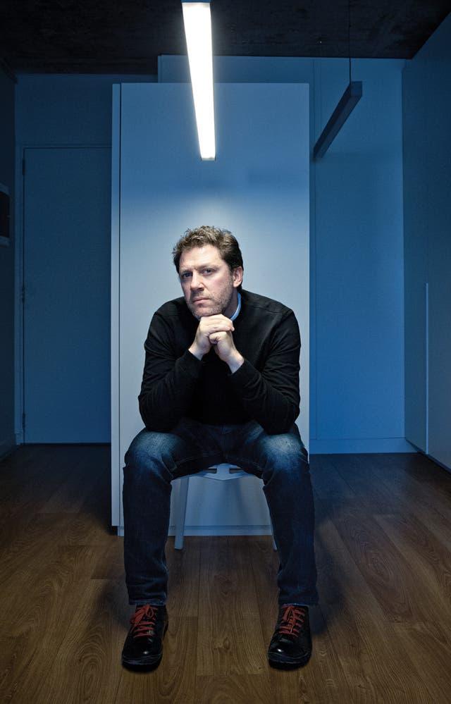 Kirzner, productor de contenidos transmedia y creador del encuentro
