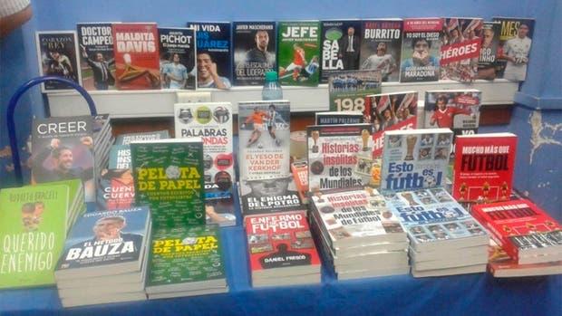 Segunda edición de la Feria del Libro Deportivo