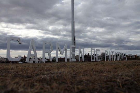 Carmen de Patagones, el último pueblo de la provincia de Buenos Aires. Foto: LA NACION / Matías Aimar