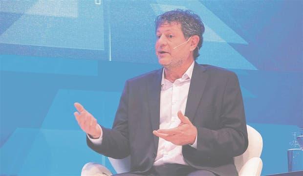 Eduardo Levy Yeyati es optimista respecto del avance de la tecnología