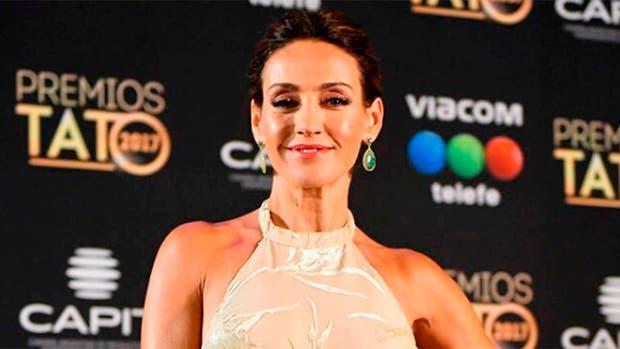 Eleonora Wexler, mejor actriz protagónica diaria por Amar Después de Amar
