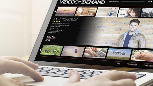La multiplicidad de pantallas y la gran oferta de programas cambió la manera de ver la tele