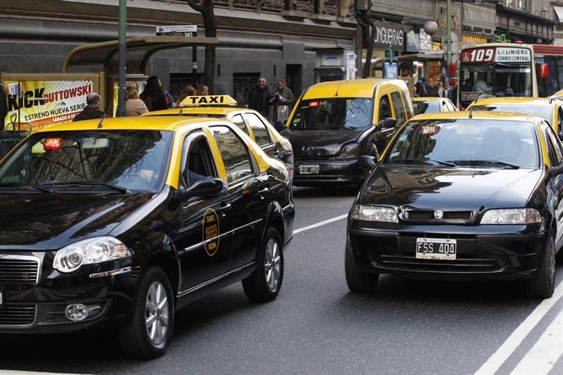 Los taxis de CABA tendrán un aumento del 18 por ciento, que regirá desde el primer minuto de este miércoles; el último ajuste de tarifas se había registrado en julio del año pasado