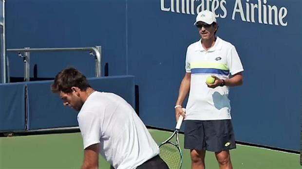 El debut de Mayer, interrumpido hasta mañana — US Open