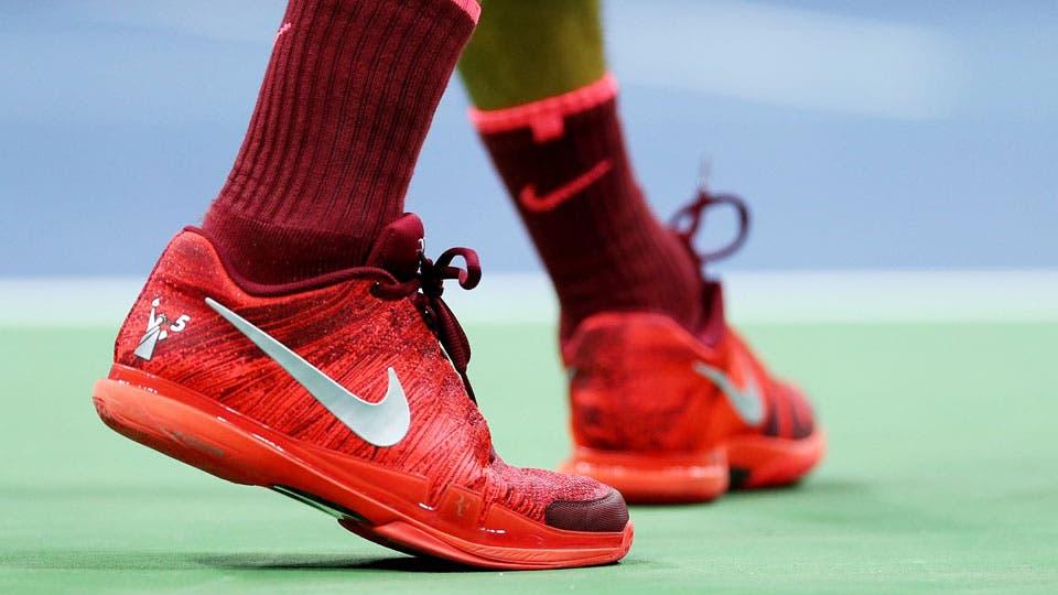 Nadal sufre para avanzar a octavos del US Open