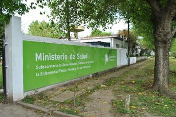 Con más de 100 días de acefalía, buscan a un nuevo subsecretario de Adicciones en la Provincia
