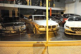 Sube el impuesto a los autos más caros