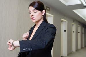 ¡Basta de llegar tarde! Consejos para combatir la impuntualidad