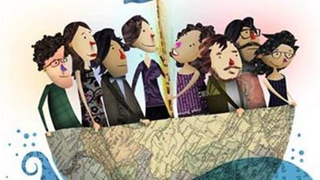 El post post boom: un mapa posible de la literatura latinoamericana