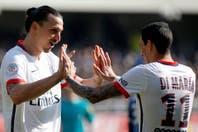 Di María: campeón en Francia y ahora va por la conquista de Europa con PSG