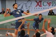 La selección logró su segundo triunfo en la Copa Panamericana