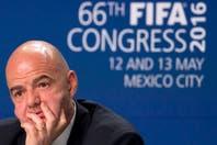 La FIFA, como una suerte de House of Cards