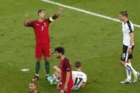 Portugal-Austria, Eurocopa 2016: un empate 0-0 que fue una pesadilla para Cristiano Ronaldo, que erró un penal