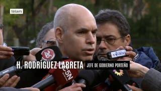Larreta anuncia que el zoo porteño se convertirá en una reserva natural