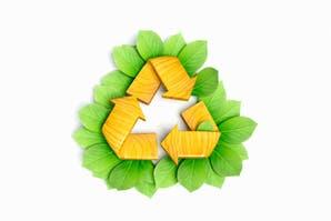 En reciclaje