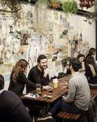 4 nuevos restaurantes para conocer