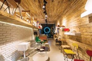 Imperdibles de octubre: arte urbano, gastronomía y seminarios de diseño