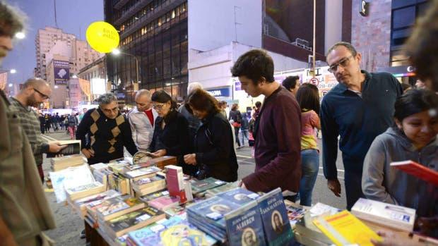 La Noche de las Librerías, un evento para renovar la biblioteca y disfrutar de la cultura porteña