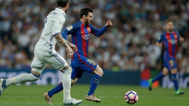 Barcelona vs. Osasuna, online