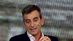 El precandidato a senador Florencio Randazzo