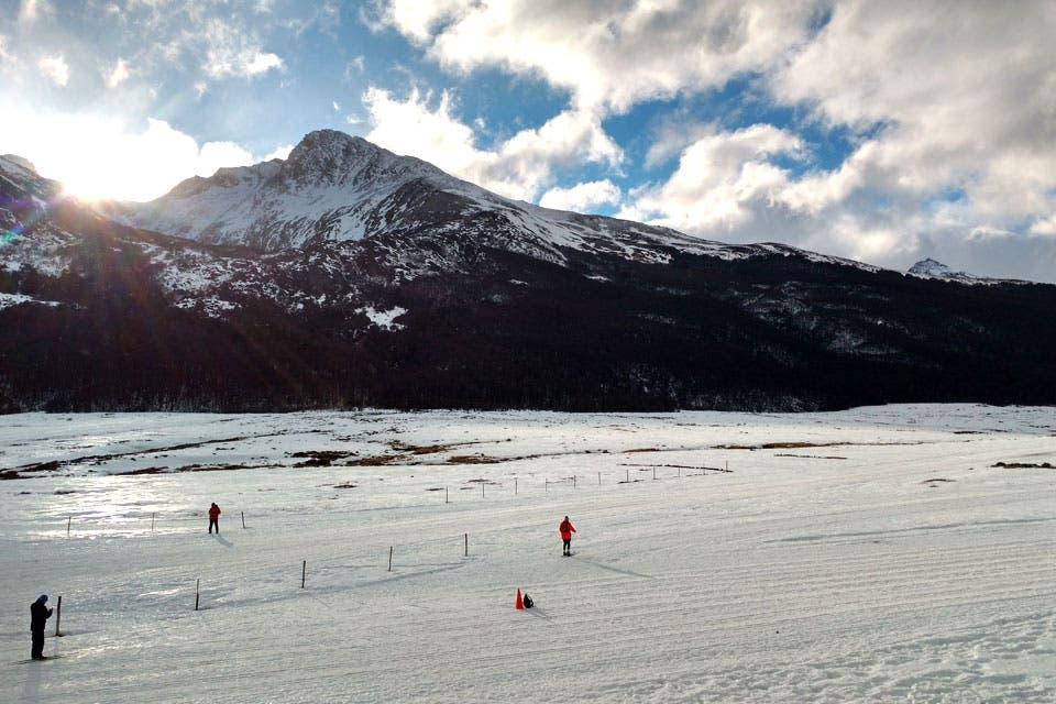 Si tu próximo destino es Tierra del Fuego, te recomendamos qué hacer y dónde comer en la ciudad más austral.
