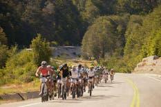 Los 7 Lagos se preparan para recibir a ciclistas de todo el mundo