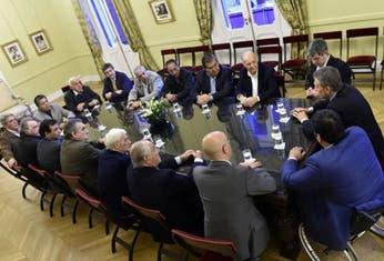 El Gobierno refuerza los controles sobre las obras sociales de los sindicatos