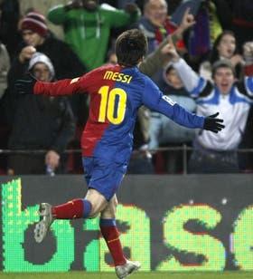 Messi, caro y de los mejores