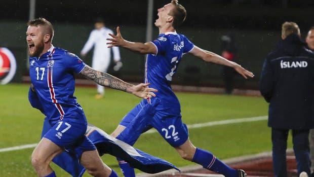 Rusia 2018: Islandia aplastó a Indonesia antes del duelo contra Selección Peruana