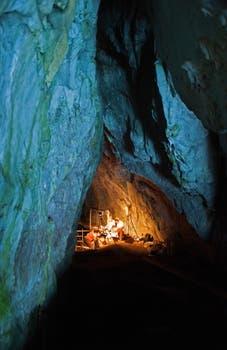 Gibraltar Neanderthal Caves and Environments. La Unesco estudia incluir en su inventario algunos bienes cultural del mundo. Foto: Sitio oficial de la Unesco