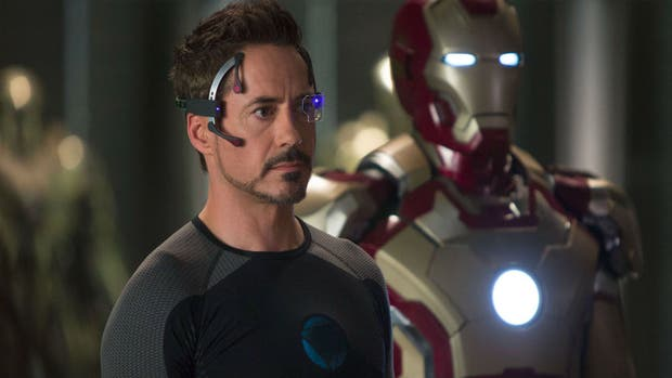 De Marvel a Dolittle, Robert Downey Jr. cambiará una franquicia por otra.